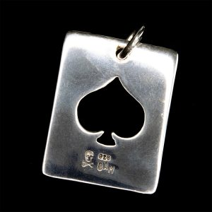 Ace of Spades back